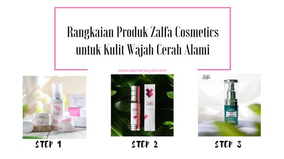 Zalfa Miracle Cosmetics