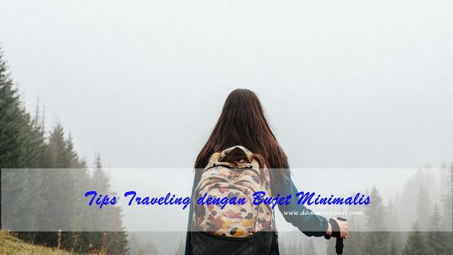Traveling murah meriah