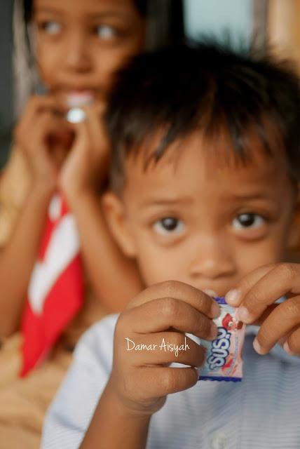 Pindy Permen Susu Aman untuk Anak
