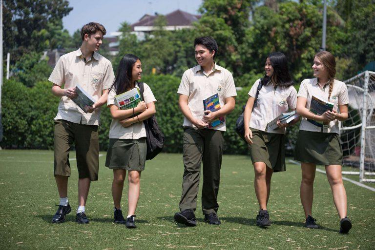 Beasiswa Penuh Australia Independent School