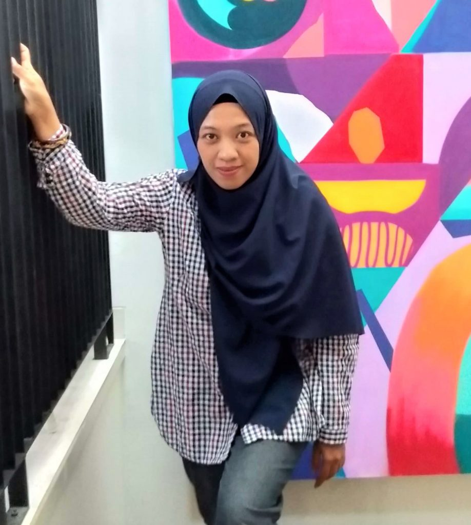 Damar Aisyah's Blog