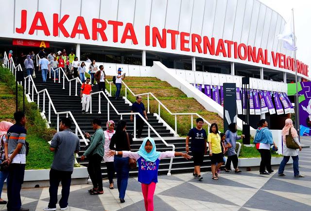 Pesan Moral Asian Para Games 2018