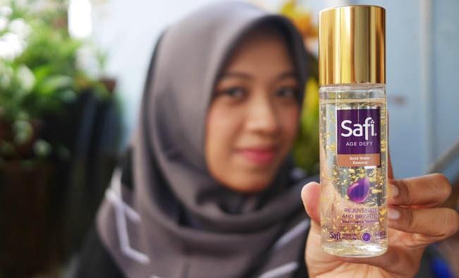 Safi Yotuh Elixir