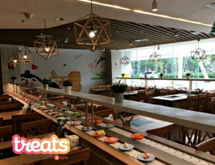 Cara menggunakan Treats dari Traveloka Eats