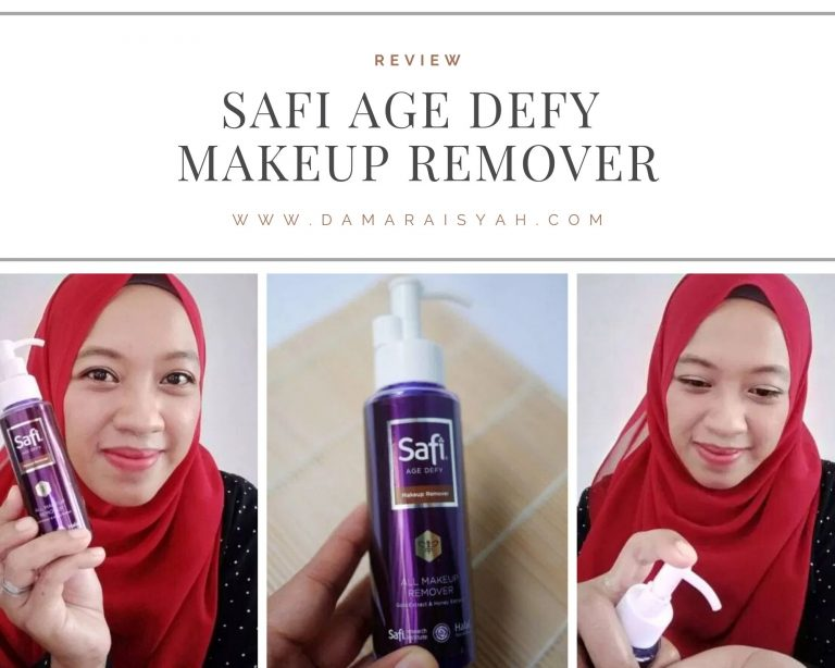 Cleansing oil Safi