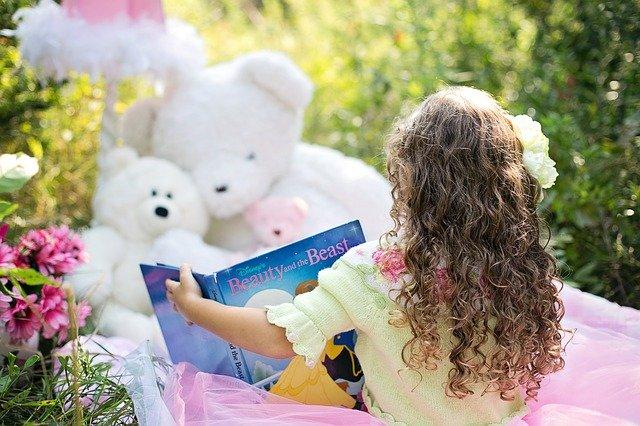 Membangkitkan minat baca anak jika orangtua tidak suka membaca