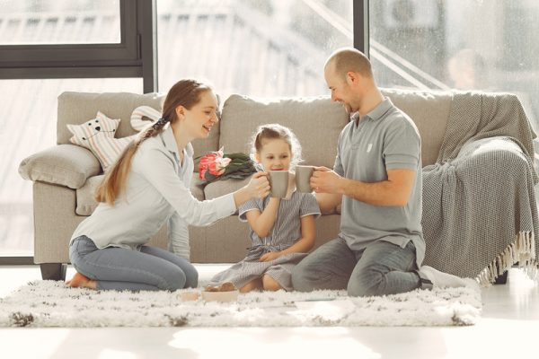 parenting di masa pandemi