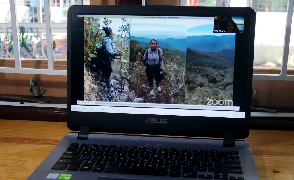virtual-traveling-papua