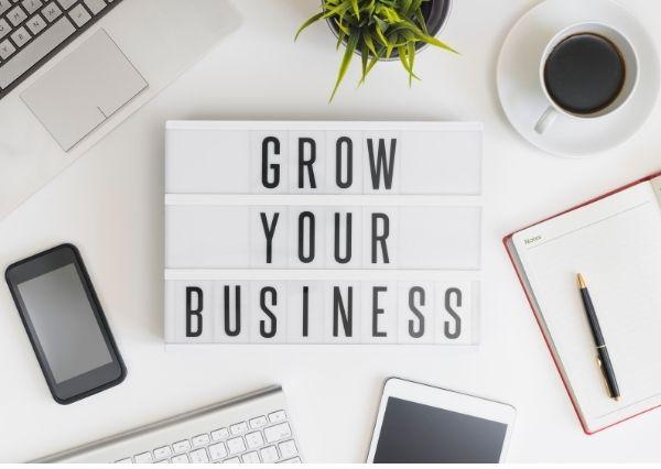 cara merintis bisnis untuk pemula