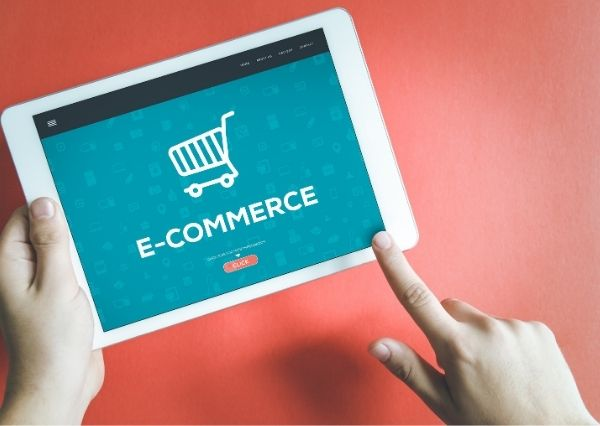 Sektor businee to businee (b2) melalui e-commerce