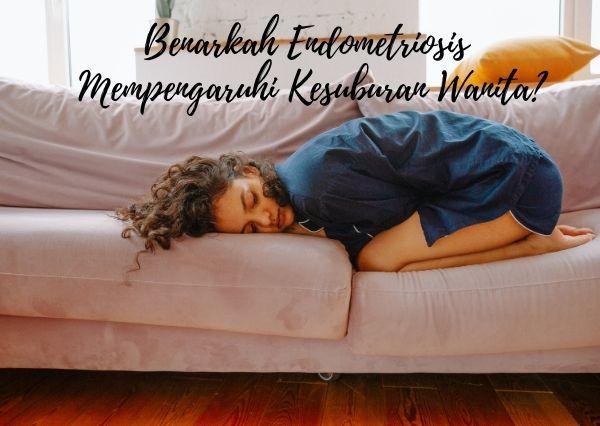 Endometriosis mengganggu reproduksi wanita
