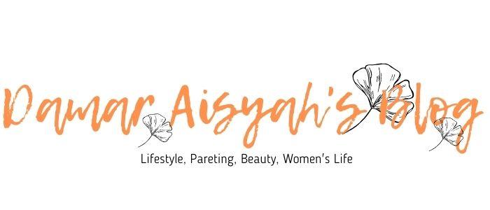 Blog Damar Aisyah