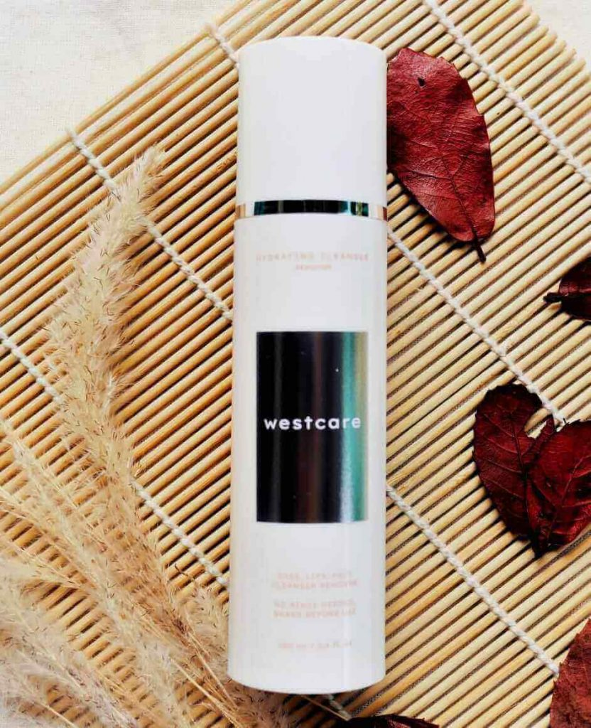 Review Westcare Hydrating Cleanser Remover