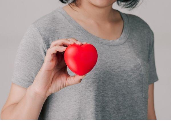 Gejala lemah jantung