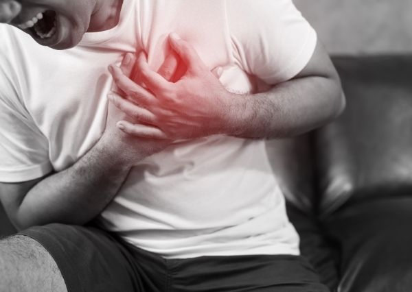 Risiko jantung lemah dalam keluarga