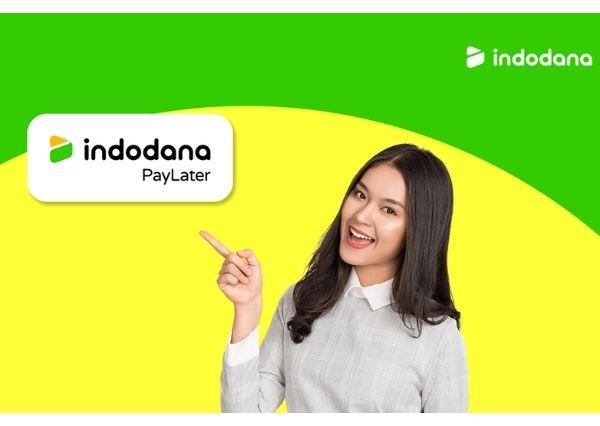 Layanan payLater dari Indodana