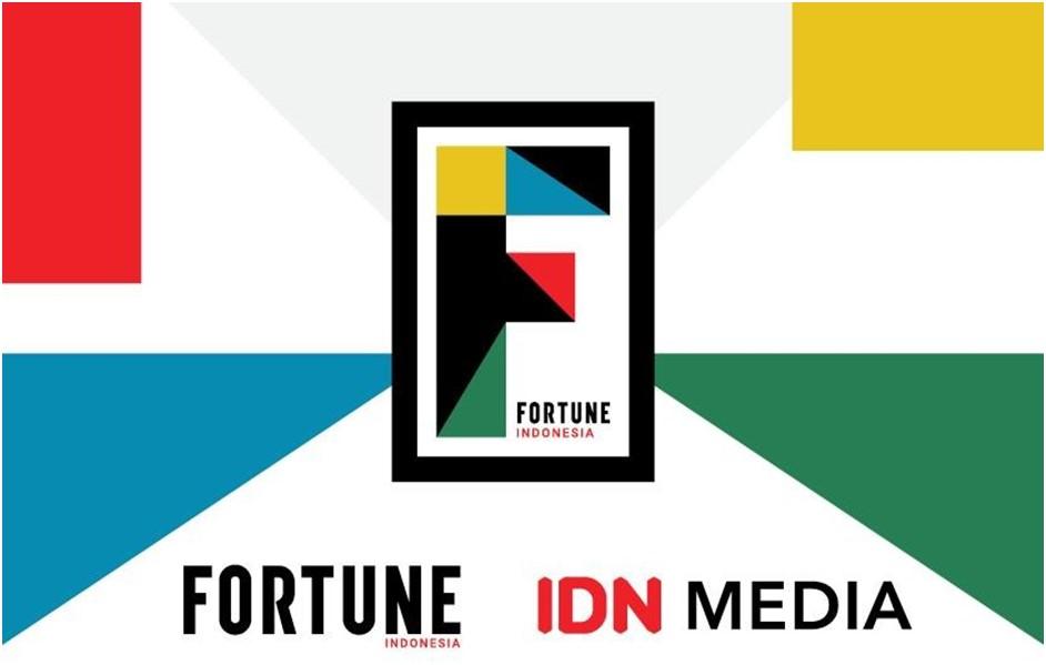 Kolaborasi Fortune Indonesia dan IDN Media