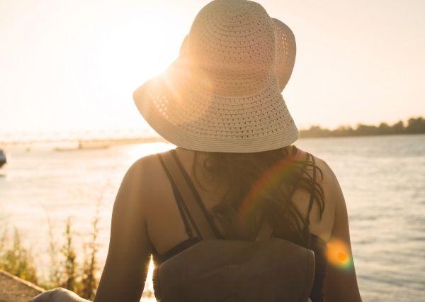 Sinar matahari memenuhi 80% kenutuhan vitamin D pada tubuh