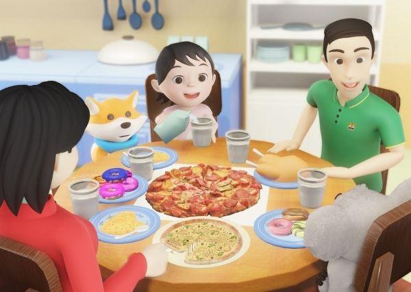 Animasi lagu anak Indonesia