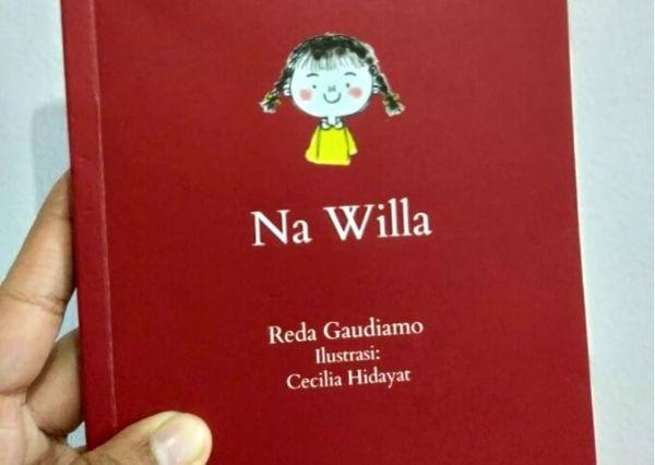 Na Willa terbit pertama kali pada tahun 2012 dengan sistem crowfunding