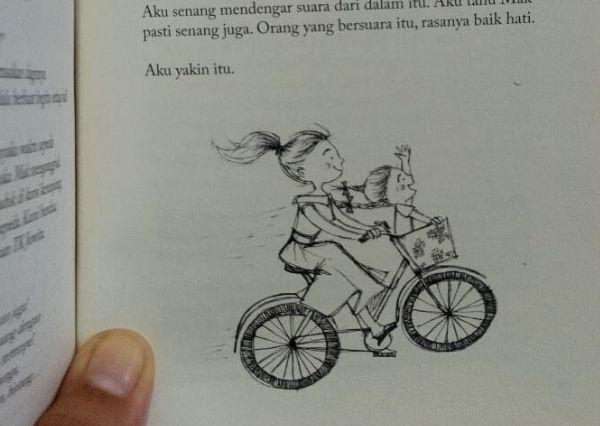 Na Willa novel yang dapat dinikmati semua usia