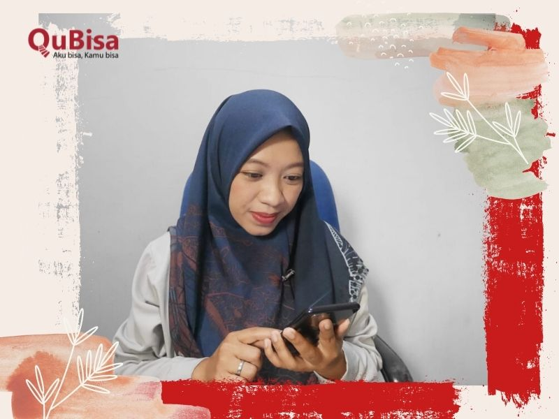 Alasan belajar personal branding dengan aplikasi siap kerja QuBisa