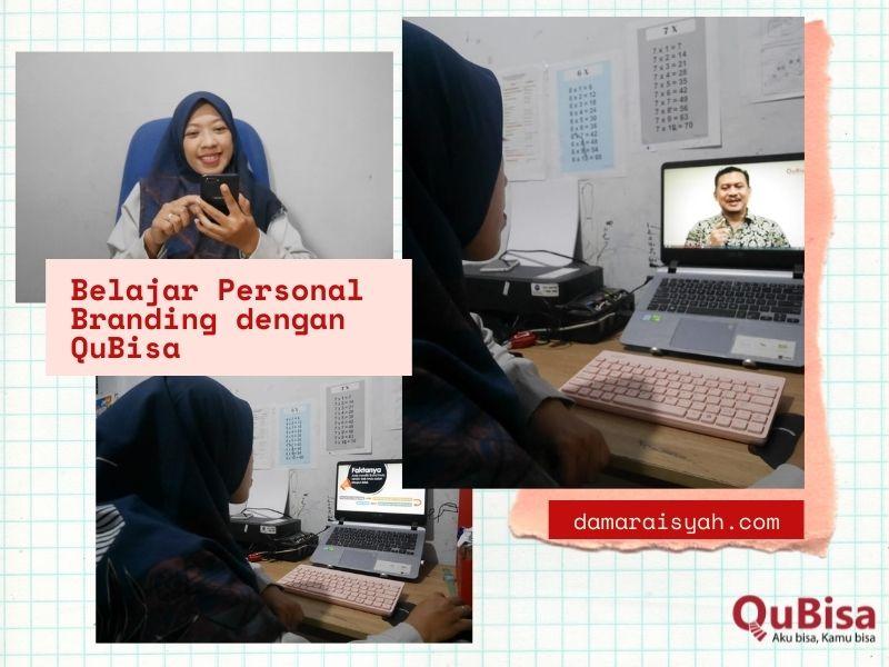 Aplikasi belajar online QuBisa cocok untuk meningkatkan kemampuan upskilling dan reskilling